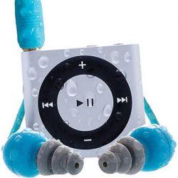 Waterfi Waterproofed iPod Shuffle Swim Kit with Short SW3-SSI