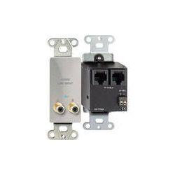 RDL  DS-TPS2A - Dual Pair RJ45 Module DS-TPS2A B&H Photo Video
