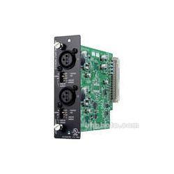 Toa Electronics D-922F - 2 x Mic/Line 20-Bit Input Module D-922F