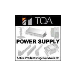 Toa Electronics AD-246 - AC Power Supply for NX-100, AD-246 B&H