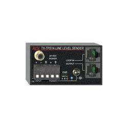RDL TX-TPS1A Active Single-Pair Sender - Twisted Pair TX-TPS1A