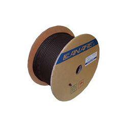 Canare L-4E5C Star Quad Microphone Cable L-4E5C 200M BLK B&H