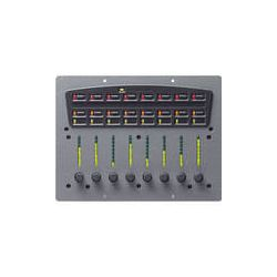 Allen & Heath PL-10 Compact Mixer with 8 Rotary Encoders PL-10
