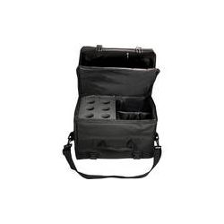 Nady  MB-6 Soft 6-space Microphone Bag MB-6 B&H Photo Video