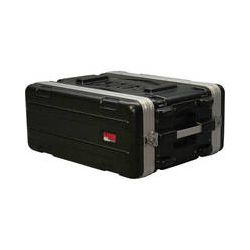 Gator Cases  GR4S Shallow Rack Case GR-4S B&H Photo Video
