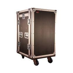 Gator Cases G-TOUR 10X16 PU Rack Case G-TOUR 10X16 PU B&H Photo