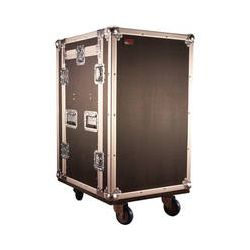 Gator Cases G-TOUR 10X14 PU Rack Case G-TOUR 10X14 PU B&H Photo