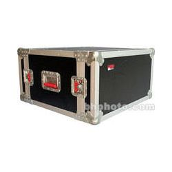 Gator Cases G-TOUR SHK-4 Shock Rack Case G-TOUR SHK4 B&H Photo