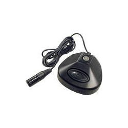 Astatic 40119 Desk Stand Microphone with Push to Talk 40-119 B&H