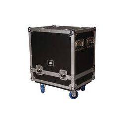 JBL Flight Case for 2 JBL SRX712M Speakers JBL-FLIGHT-SRX712M