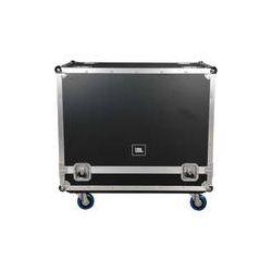 JBL Flight Case for 2 JBL PRX615M Speakers JBL-FLIGHT-PRX615M