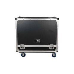 JBL Flight Case for 2 JBL PRX612M Speakers JBL-FLIGHT-PRX612M