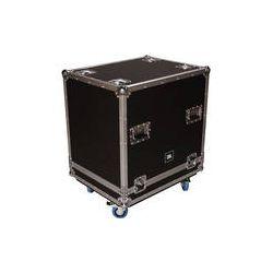 JBL Flight Case for 2 JBL PRX635 Speakers JBL-FLIGHT-PRX635 B&H