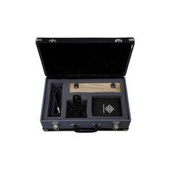 Telefunken Leather Bound Cordora Combination Locking Flight FC01