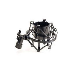 MXL MXL-57 High-Isolation Microphone Shock Mount (Black) 57 B&H