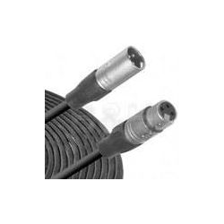 Hosa Technology 3-Pin XLR Male to XLR Female Cable - 5' XLR-105