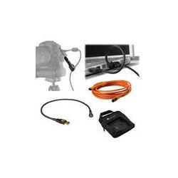 Tether Tools 15' TetherPro FireWire 800 9-Pin to FireWire 800