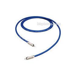 Pro Co Sound S/PDIF RCA Male to RCA Male Patch Cable - 5' SPD-5