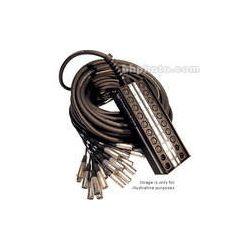 Pro Co Sound StageMaster Snake 28 Channel SMA2408FBQ-150 B&H