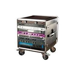 Gator Cases GRC-BASE-14 Deluxe Console Rack Case GRC-BASE-14 B&H