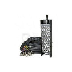 Pro Co Sound RoadMaster Snake 28 Channel Stagebox RM2404FBX-150