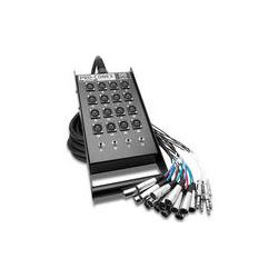 Hosa Technology SH16X450 SH Series Stage Box Snake SH-16X4-50
