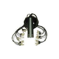 Pro Co Sound SMC2404FBQ-50 StageMaster Snake 28 SMC2404FBQ-50