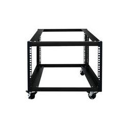 iStarUSA  4-Post Open Frame Rack (6U) WOS-690 B&H Photo Video
