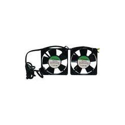 iStarUSA  120mm AC Cooling Fans WA-FANAC120 B&H Photo Video
