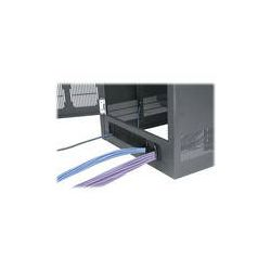 Middle Atlantic Cable Entry Rear Door [For EGR-2128, EGR-RDC40