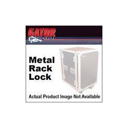 Gator Cases  GE-SDR-LOCK Rack Lock GE-SDR-LOCK B&H Photo Video