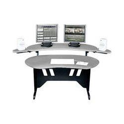 """Middle Atlantic ES-PS 60"""" Edit Center Desk ES-PS B&H Photo"""