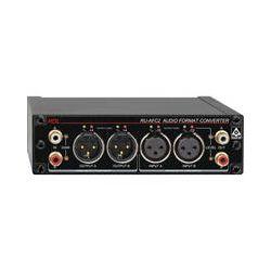 RDL RU-AFC2 - Stereo Audio Format Converter RU-AFC2 B&H Photo