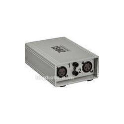 Whirlwind ISO-2 - Dual Line Isolator and Line Balancer ISO2 B&H
