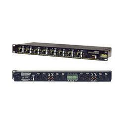 Whirlwind LD410 Audio Line Driver & Level Matcher LD410 B&H
