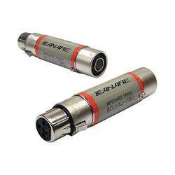 Canare BCJ-XJ-TRC 110 Ohm to 75 Ohm Digital Audio BCJ-XJ-TRC B&H