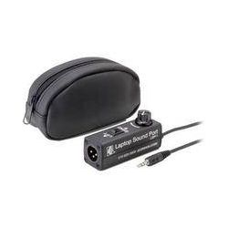 DSAN Corp. LSP-1 Laptop SoundPort 3.5mm Stereo Mini Male LSP-1