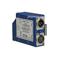 Denecke PS-1A - Portable Single Channel 48V Phantom Power PS-1A