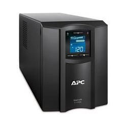 APC  Smart-UPS C 1500VA with LCD (120V) SMC1500 B&H Photo Video