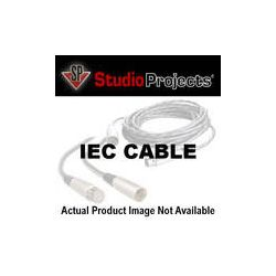 Studio Projects 334BEN-US IEC Power Cable (US) 334BEN-US B&H