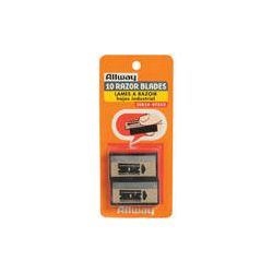 General Brand 10 Pack Single Edge Razor Blades SEB10 B&H Photo