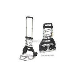 Wesco Mini Mover Folding Handtruck - Weight Capacity 110 220646