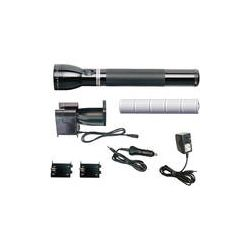 Maglite Mag Charger Rechargeable Flashlight System RE1019 B&H