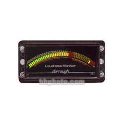 Dorrough  10-A Analog Loudness Meter + 14dB 10-A B&H Photo Video