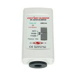 Galaxy Audio CM-C200 Calibrator for SPL Meter CM-C200 B&H Photo