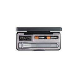 Maglite Mini Maglite Pro 2AA LED Flashlight (Gray) SP2P097 B&H