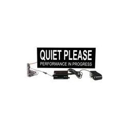 American Recorder  Quiet Please Sign OAS-1004 B&H Photo Video