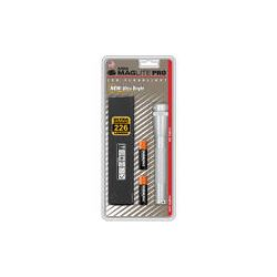 Maglite Mini Maglite Pro 2AA LED Flashlight with Holster SP2P10H