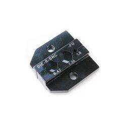 Neutrik DIE-R-BNC-PU Crimp Tool Die for HX-R-BNC DIE-R-BNC-PU