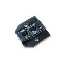 Neutrik DIE-R-BNC-PS Crimp Tool Die for HX-R-BNC DIE-R-BNC-PS